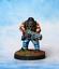 Male-MAR-Helmet-28mm-Unpainted-Metal-Wargames thumbnail 1