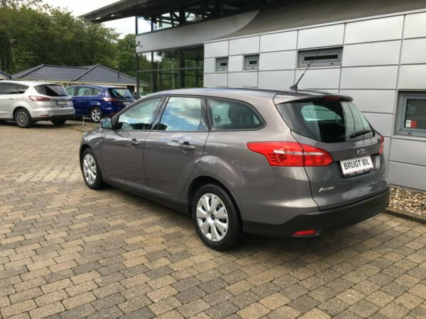 Ford Focus 1,0 SCTi 125 Business stc. - billede 2