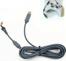 Repair Replacement Handle Line Handle USB Cable For Xbox 360 Controller Handle