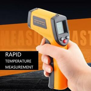 Digital-Infrared-Handheld-Temperature-Gun-Thermometer-Non-Contact-IR-Laser-Point