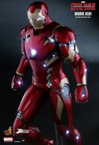 CAPTAIN-AMERICA-3-Iron-Man-Mark-XLVI-1-6th-Scale-Action-Figure-PPS003-Hot-Toys
