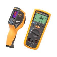 Fluke Vt04 Maint Kit Visual Infrared Thermometer Maintenance Combo Kit