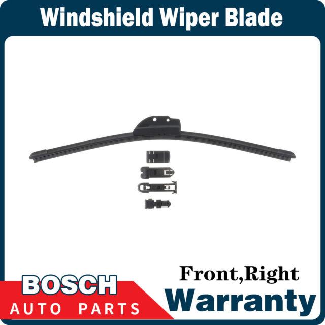 Bosch 1 PC Front Right All-Season Windshield Wiper Blade