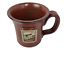 miniature 25 - Sunset Hill Stoneware Collection Coffee Mug National State Park Museums Pottery