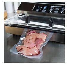 """Food Vacuum Sealer Saver Meat Cheese Prep Packaging Storage Machine 12"""" Seal Bar"""