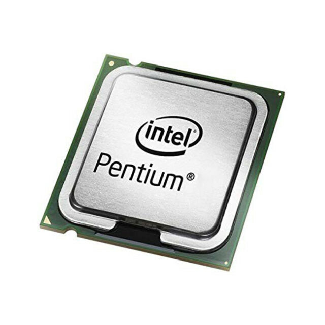 Refurbished CPU Intel Pentium 945 3.4 Ghz LGA 775