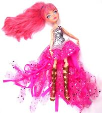 """Monster High Doll Mattel 11"""" Cupid 2012 w/Dress Shoes Ever After"""
