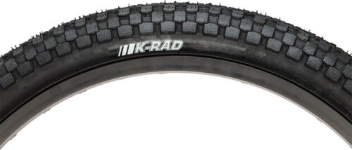Kenda K-Rad Pneu 24 X 2.3 acier perle noir