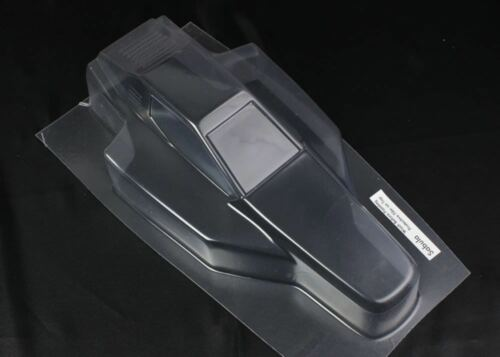AYK Boost Body WIng and Gear Covers Includes WIndow Masks