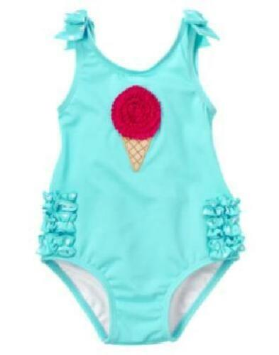 NWT GYMBOREE Swimsuit One Piece Bikini 2 piece All Sizes Choose