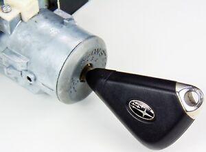 Jdm Subaru Legacy Key Ignition Lock Cylinder As 64 Auto Bp9 Bl9 Bp5 Bl5 04 09 Ebay