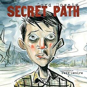 Gord-Downie-Secret-Path-New-Vinyl-LP