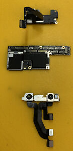 Apple-iPhone-XS-Logic-Board-Motherboard-64GB-Complete-Set-For-FACE-ID-READ