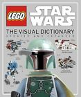Lego Star Wars: The Visual Dictionary by Jason Fry, Simon Beecroft (Hardback, 2014)
