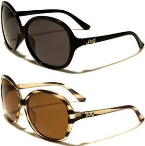 Brand New DG Eyewear Women's Designer Oversized Sunglasses Vintage Large Logo