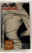 JOHN MELLENCAMP 1994 DANCE NAKED Cassette Tape (NEW/FACTORY SEALED) – MERCURY