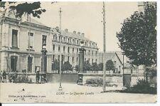 CPA-70 - LURE - Le Quartier Lasalle