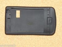 Genuine Hp Skin-fit Silicone Case Black For Ipaq 200 210 211 212 214 Fb016aa