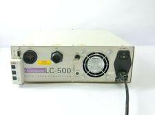 Melles Griot Omnichrome Lc500 220 Laser Controller