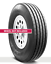 thumbnail 3 - New Tire 235 85 16 Hercules 901 All Steel Trailer 14Ply ST235/85R16 124L ATD