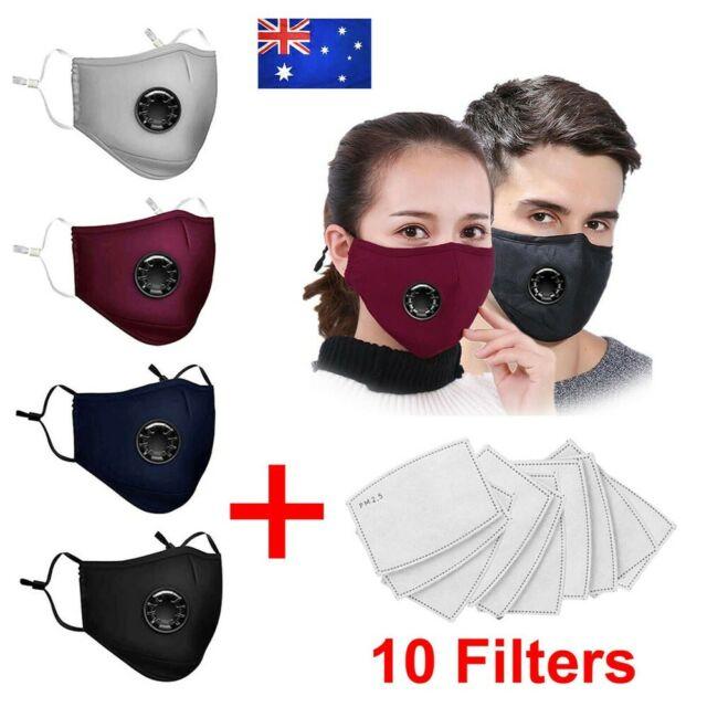 Trojan P2 Dust Mask 3 Pcs Elastic Head Straps Adjustable Nose Clip Soft Foam For Sale Online Ebay