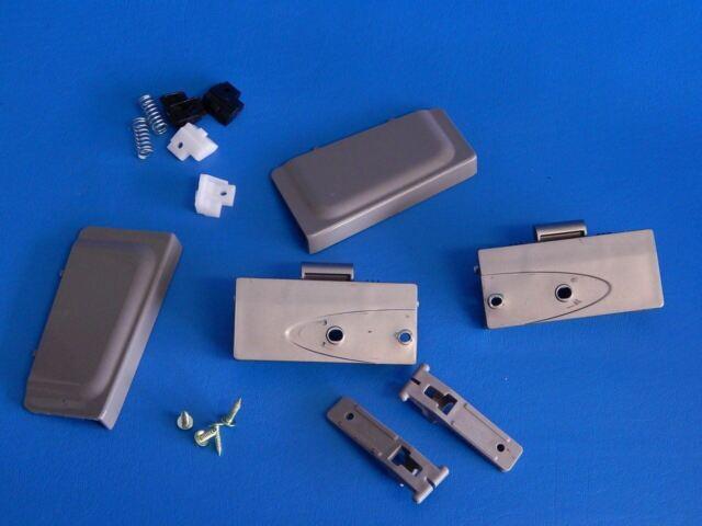 Samsung Bottom Mount Refrigerator Rfg297aars Freezer Door