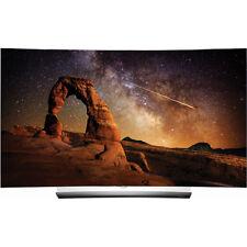 LG OLED55C6P 55-Inch 4K UHD HDR Smart 3D OLED TV Open Box 1 Year Warranty
