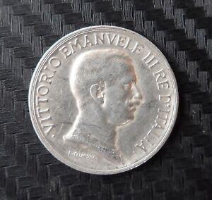 MONETA-1-Lira-Vittorio-Emanuele-III-1915-NC-1078