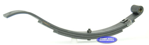"""Boat or Utility Trailer Leaf Spring Slipper Style 20/"""" 3 Leaf For 2000lbs Axle"""