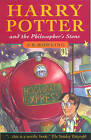 J. K. Rowling Harry Potter and the Philosopher's Stone Book