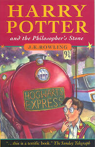 Harry-Potter-and-the-Philosopher-039-s-Stone-Book-by-J-K-Rowling-Paperback-Fast-Del