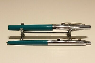 Made in USSR Set of 3 ballpoint pens Kiev is the capital of Ukraine Engraved Pen Vintage pens Gift pens