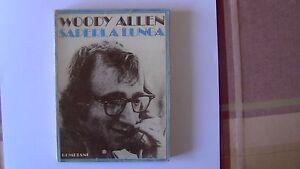 WOODY-ALLEN-SAPERLA-LUNGA-1976-BOMPIANI-GETTING-EVEN