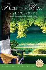 Pieces of the Heart by Karen White (2006, Paperback)