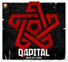 Qapital 2015 by Various Artists (CD, May-2015, Q-Dance)