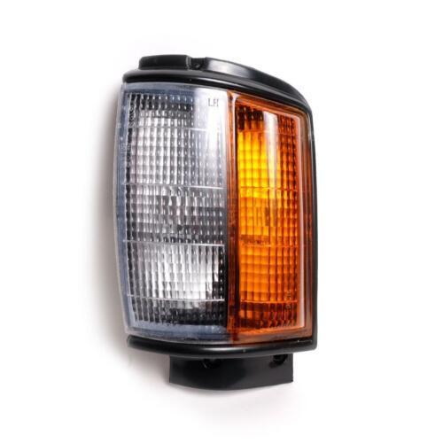 Side Corner Lamp Light LH Left Use For Toyota Hilux Pickup MK2 1984 85 86 87 88