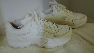 Details about New Balance 445,Running Shoes,CWW445W, White/Grey, Womens US 9.5 Eur 42