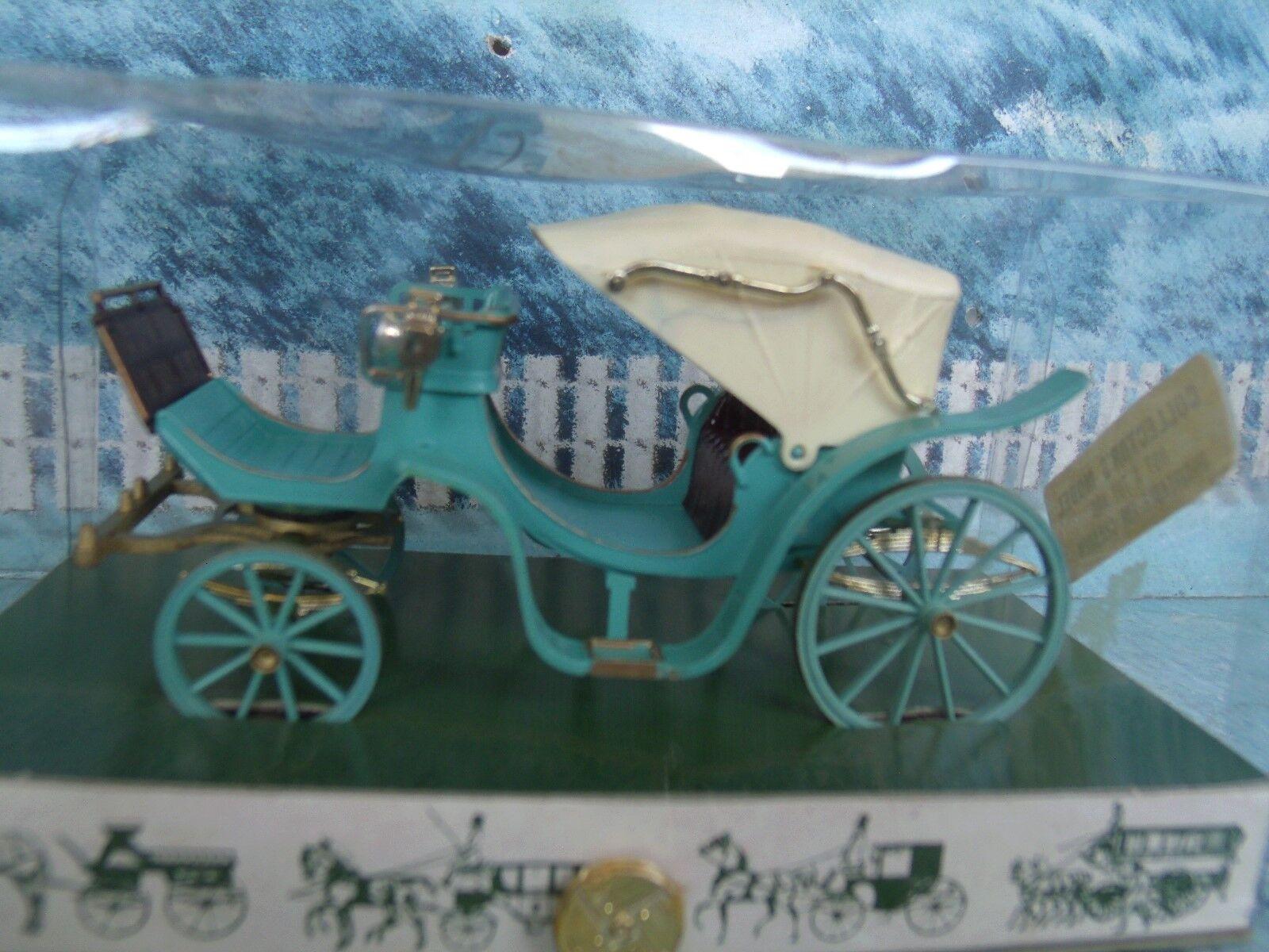 venta mundialmente famosa en línea 1 1 1 43 Brumm (Italia) Cochero Milord 1850  14  bajo precio