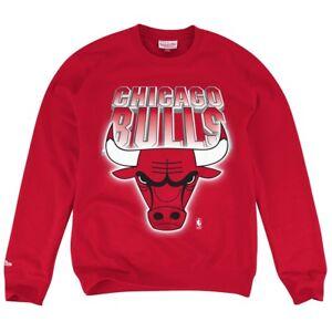 Chicago Bulls Mitchell   Ness NBA