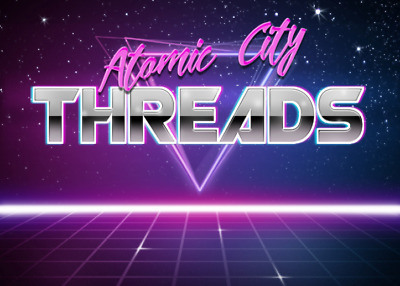 Atomic City Threads