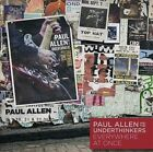 Everywhere at Once by Paul Allen & the Underthinkers (CD, Aug-2013, Legacy)