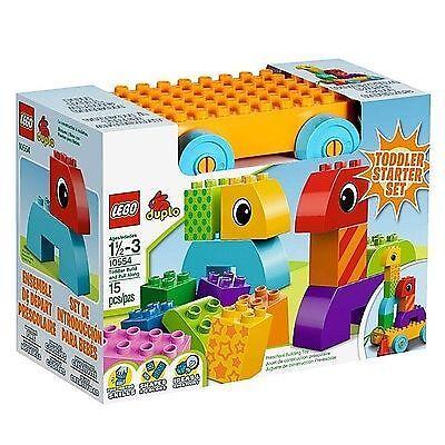 LEGO Duplo Jouet  Construction et tirer (10554)  avec le prix bon marché pour obtenir la meilleure marque