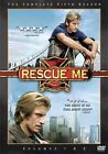 Rescue Me Complete Fifth Season 0043396352049 With John Scurti DVD Region 1