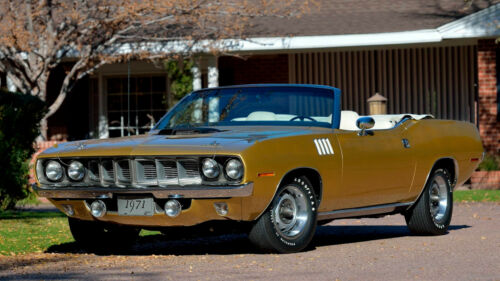 s-l500 in 1971 440/6 Shaker Cuda Convertible in E-Body stuff found on Ebay, Craigslist or anywhere else