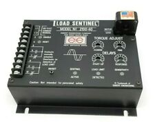 Load Sentinel 2100 40 Motor Load Monitor 120 Vac 3 Display Leds 210040