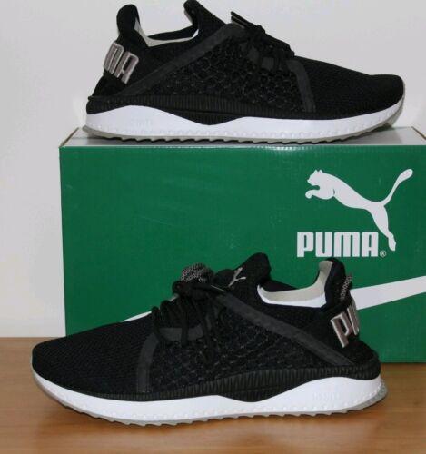 Rock Scarpe Black White ginnastica Ridge Puma uomo da Tsugi 364629 da 08 q1xgqw8