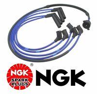 Ngk Spark Plug Wire Set Honda Civic 87 86 85 1987 1986 1985