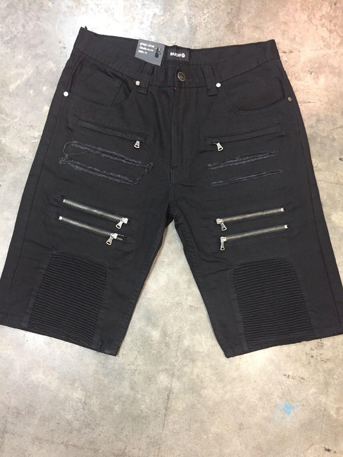Makobi shorts , Biker Shorts