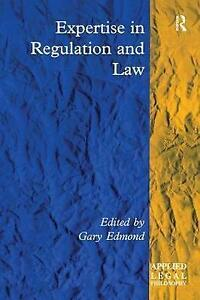Expertise-in-Regulation-and-Law-Hardback-book-2004