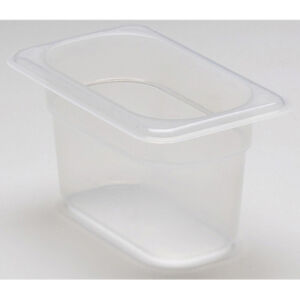 Cambro-94PP-Translucent-Food-Pan-Ninth-Size-4-1-4-034-x-6-15-16-034-x-4-034-Deep